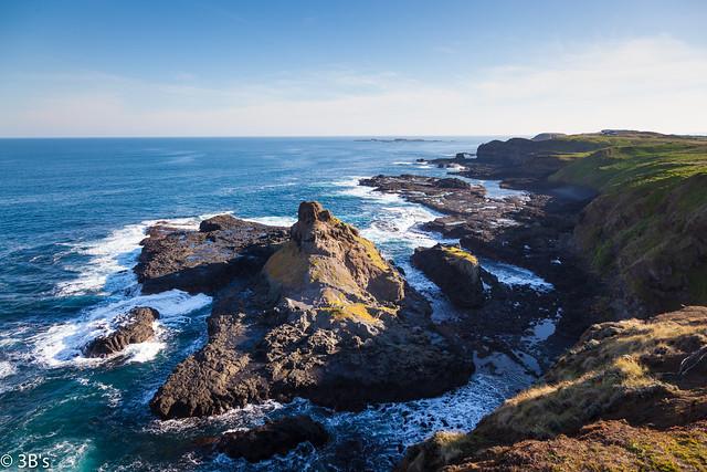 Australian Coastline