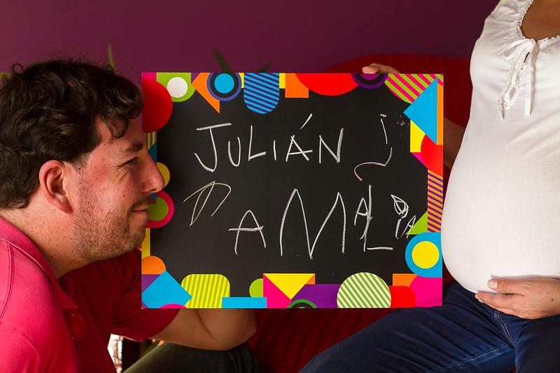 julian viene