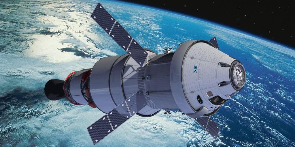 La NASA : Des astronautes seront en orbite autour de la lune d'ici 2025