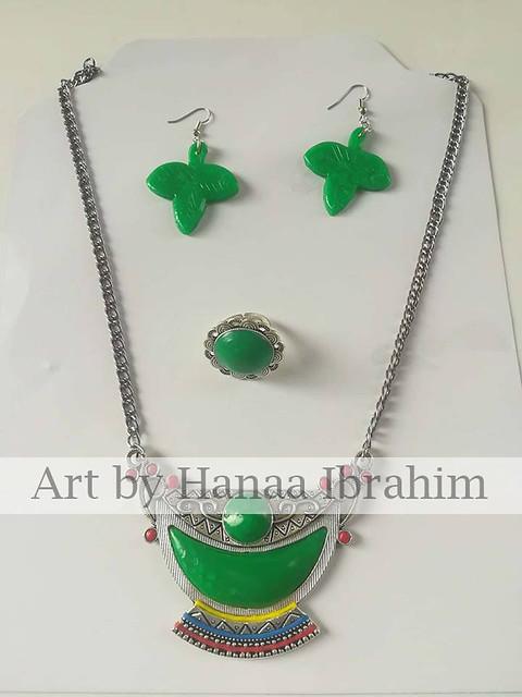 Art of Hanaa Ibrahim 3