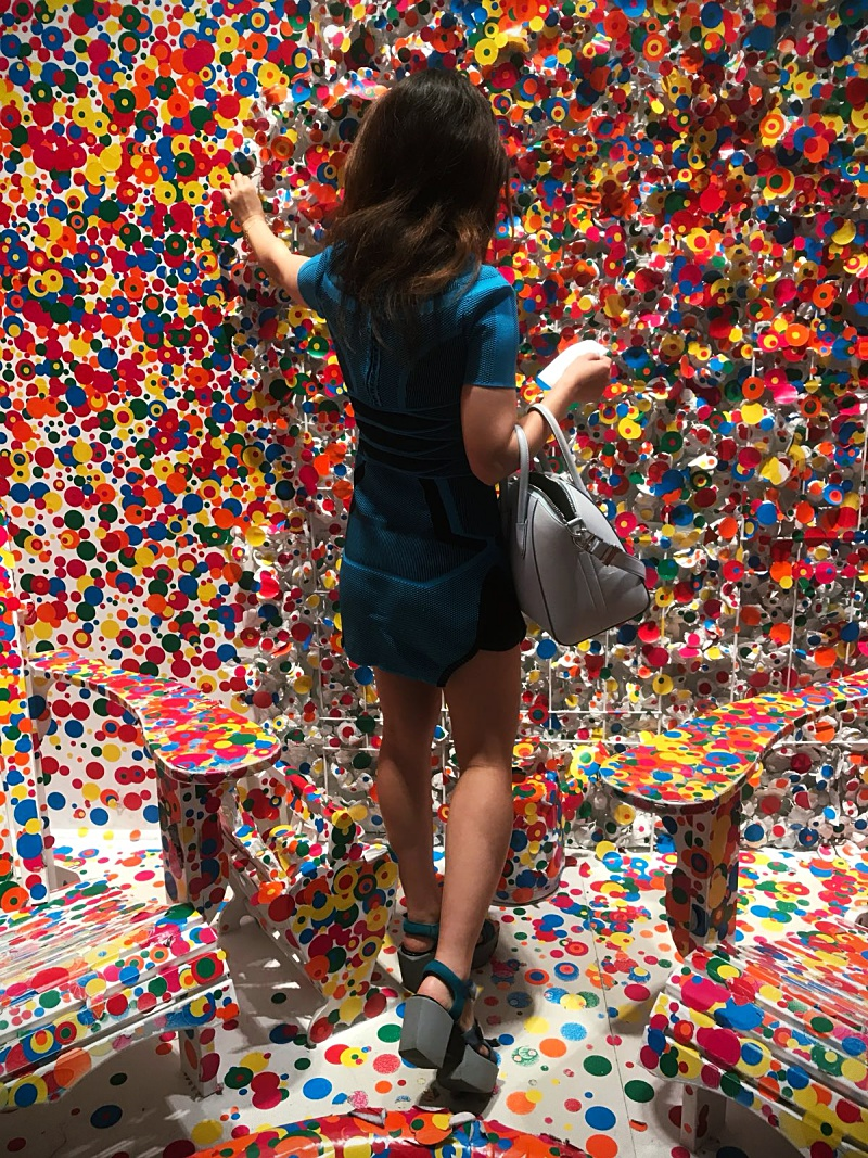 leftbanked Obliteration Room
