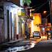 Small photo of Trinidad At Night