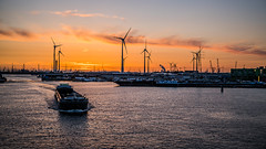 Antwerp ship