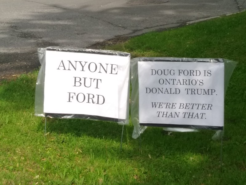 Anyone But Ford