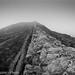 Northumberland/UK - Hadrian's Wall