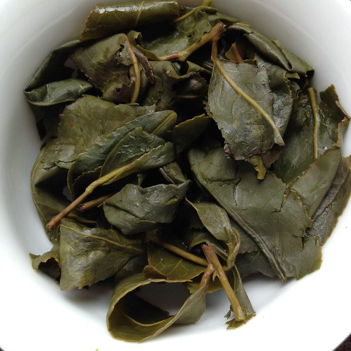 BOKURYO 2017 Winter TaiWan DaYuLing Oolong High Mountain Tea  High Fragrance