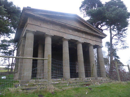 The Temple of Theseus