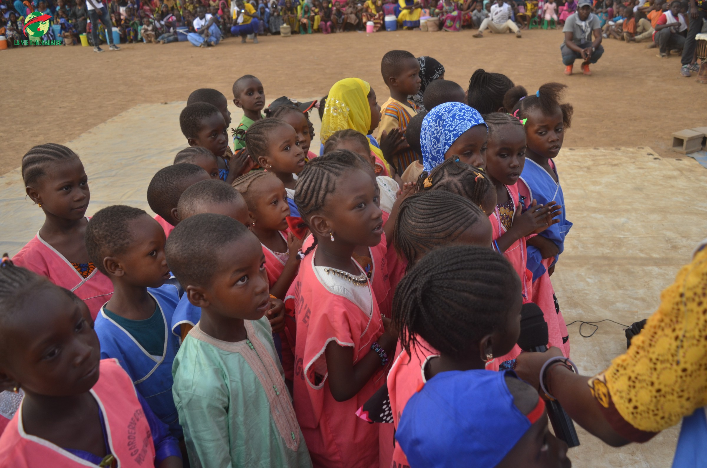 Journées Culturelles Waoundé, Parrain Bakary Biné Camara, Images de laviesenegalaise (35)