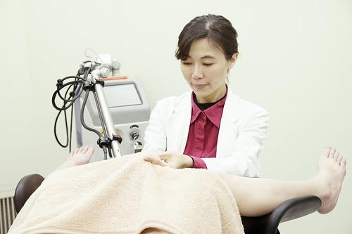台中醫美產後修復完美計畫,推薦私密處緊縮G緊雷射拯救產後漏尿不再害羞!