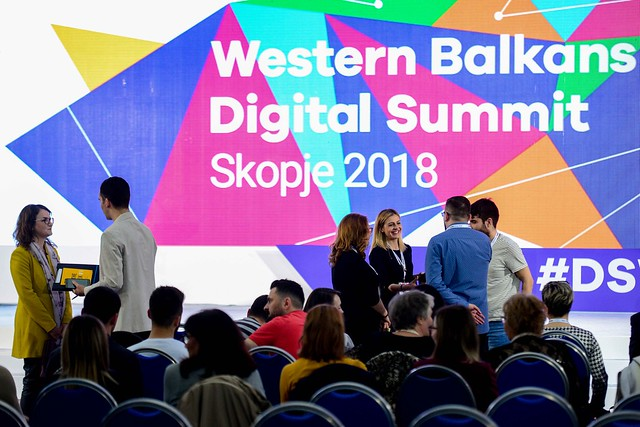 DSWB6 - Digital Talks