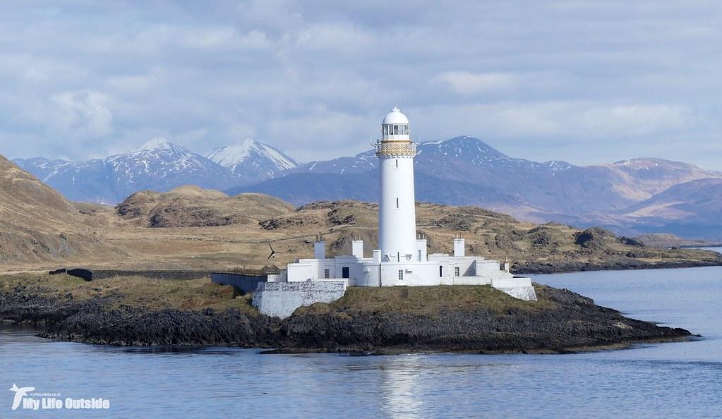 P1140184 - Lismore Lighthouse
