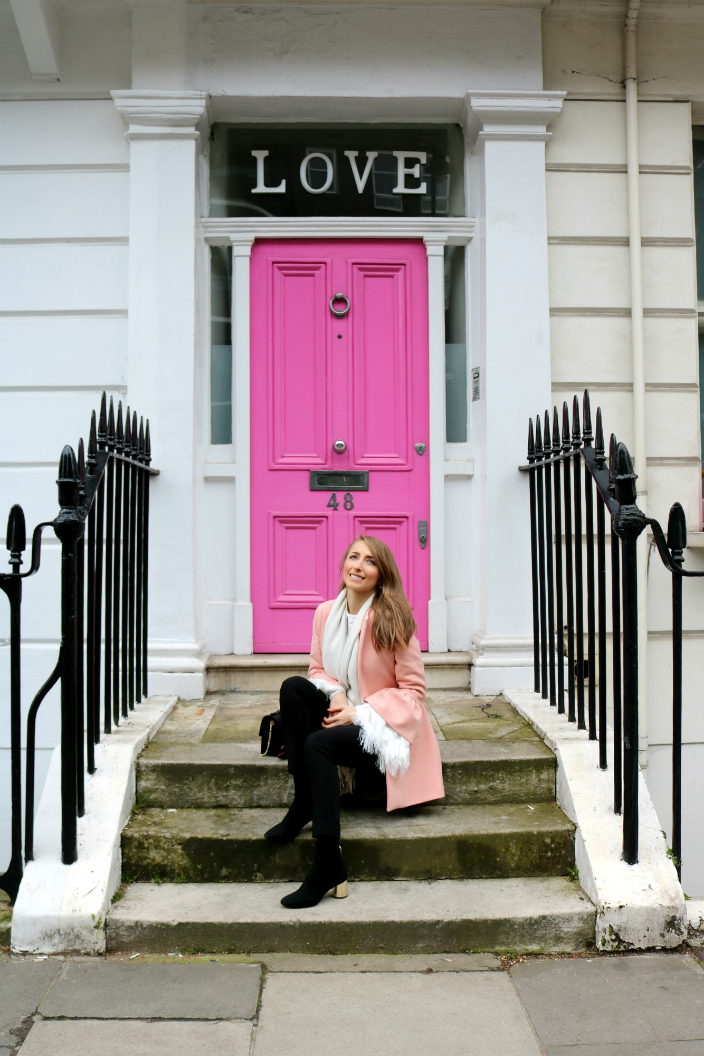 Love Door, London (02b)