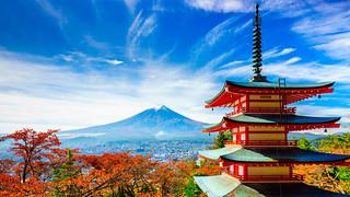 Japan - Land of the Rising Visa