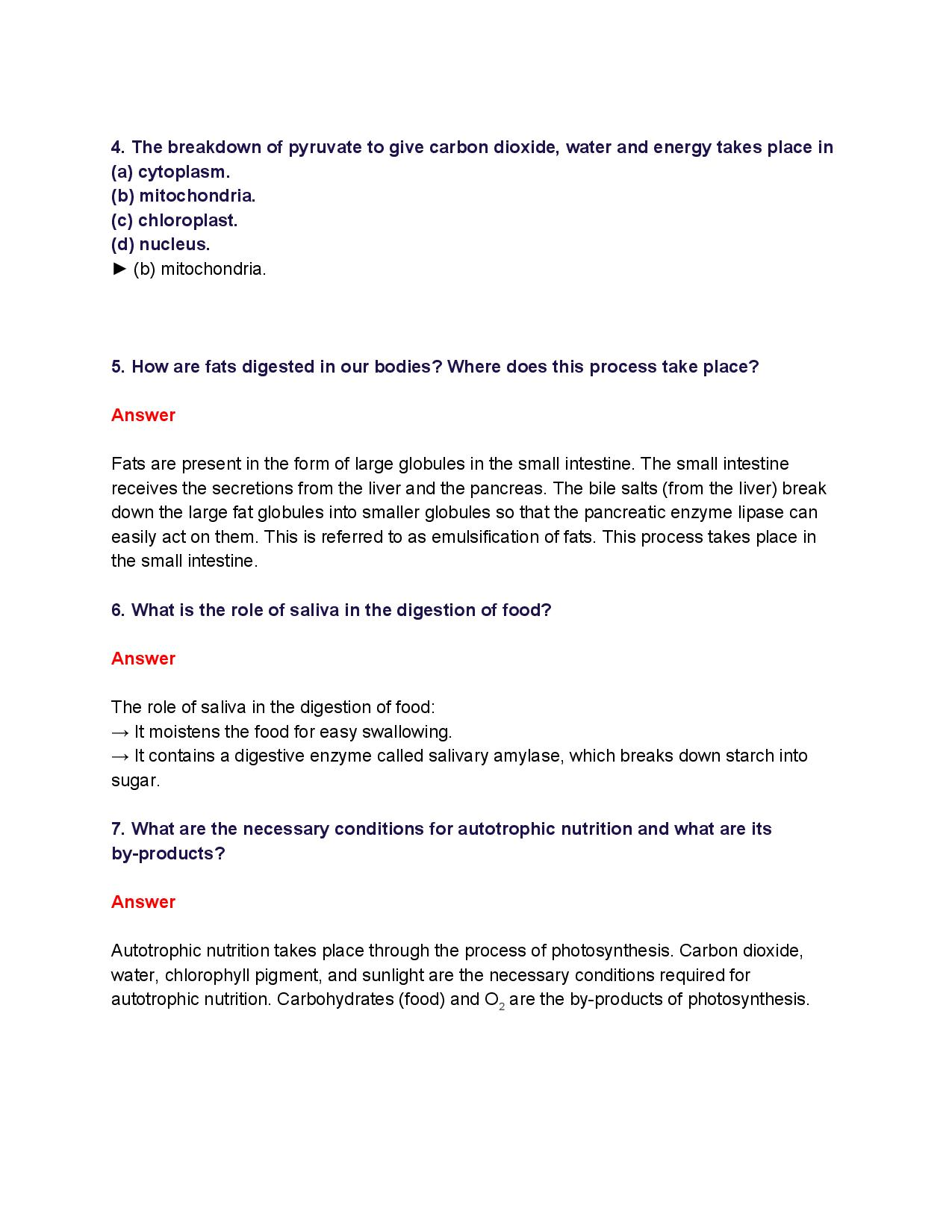 NCERT Solutions for Class 10th_ Ch 6 Life Processes Science-page-010