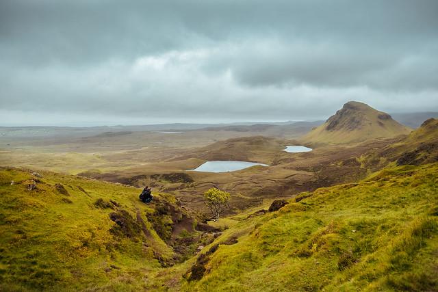 Skye Island, Fujifilm X-T2, XF16mmF1.4 R WR