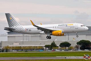 AIRBUS A320-232 (WL) (MSN 8244)