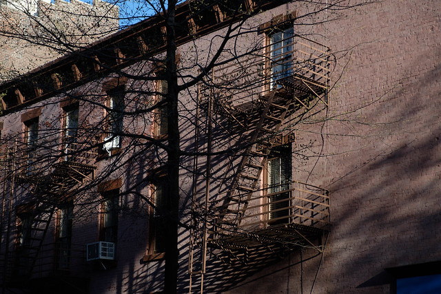 Greenwich Village or thereabouts, Fujifilm X-T2, XF18-55mmF2.8-4 R LM OIS