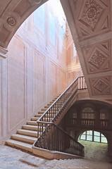 Urbex ✧ Palazzo di L