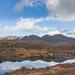 Loch near Little Assynt - Scotland 2017