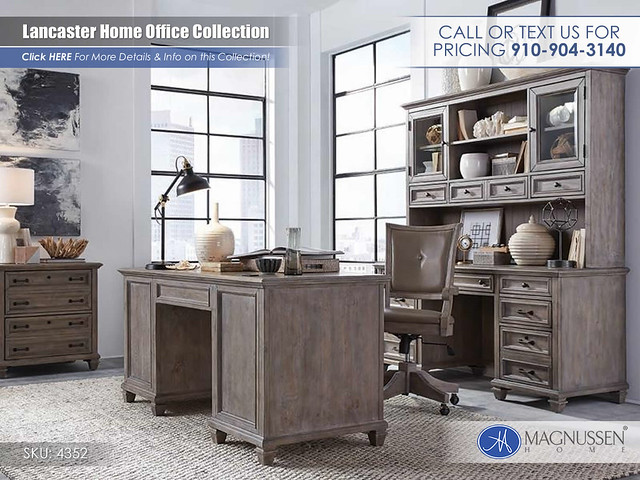Lancaster Home Office_H4352