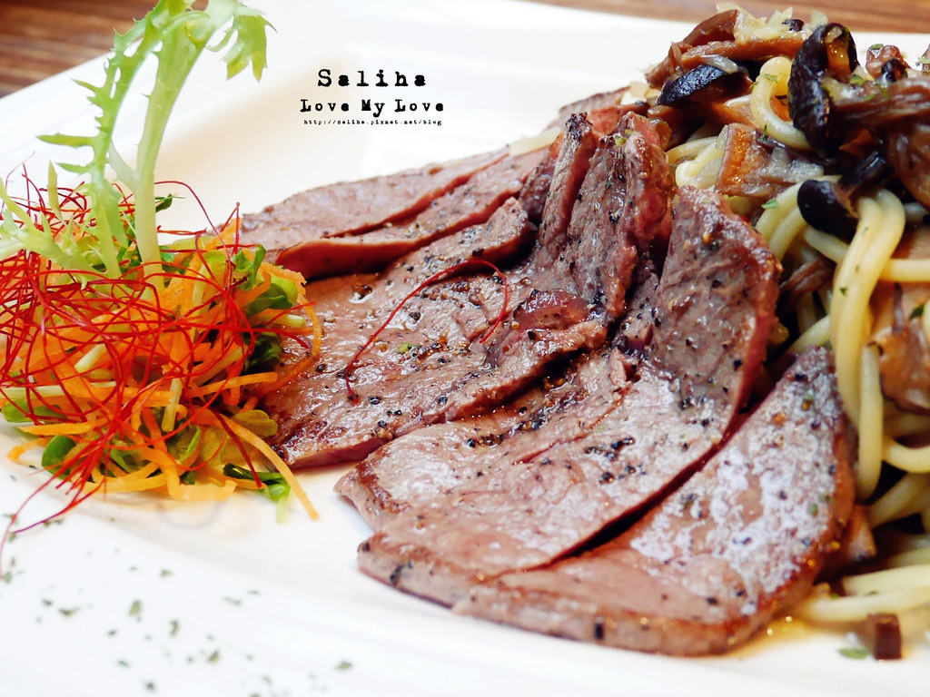 台北師大夜市附近桌遊餐廳推薦時間殺手義大利麵 (3)