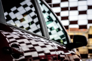 Designed Car ;-)