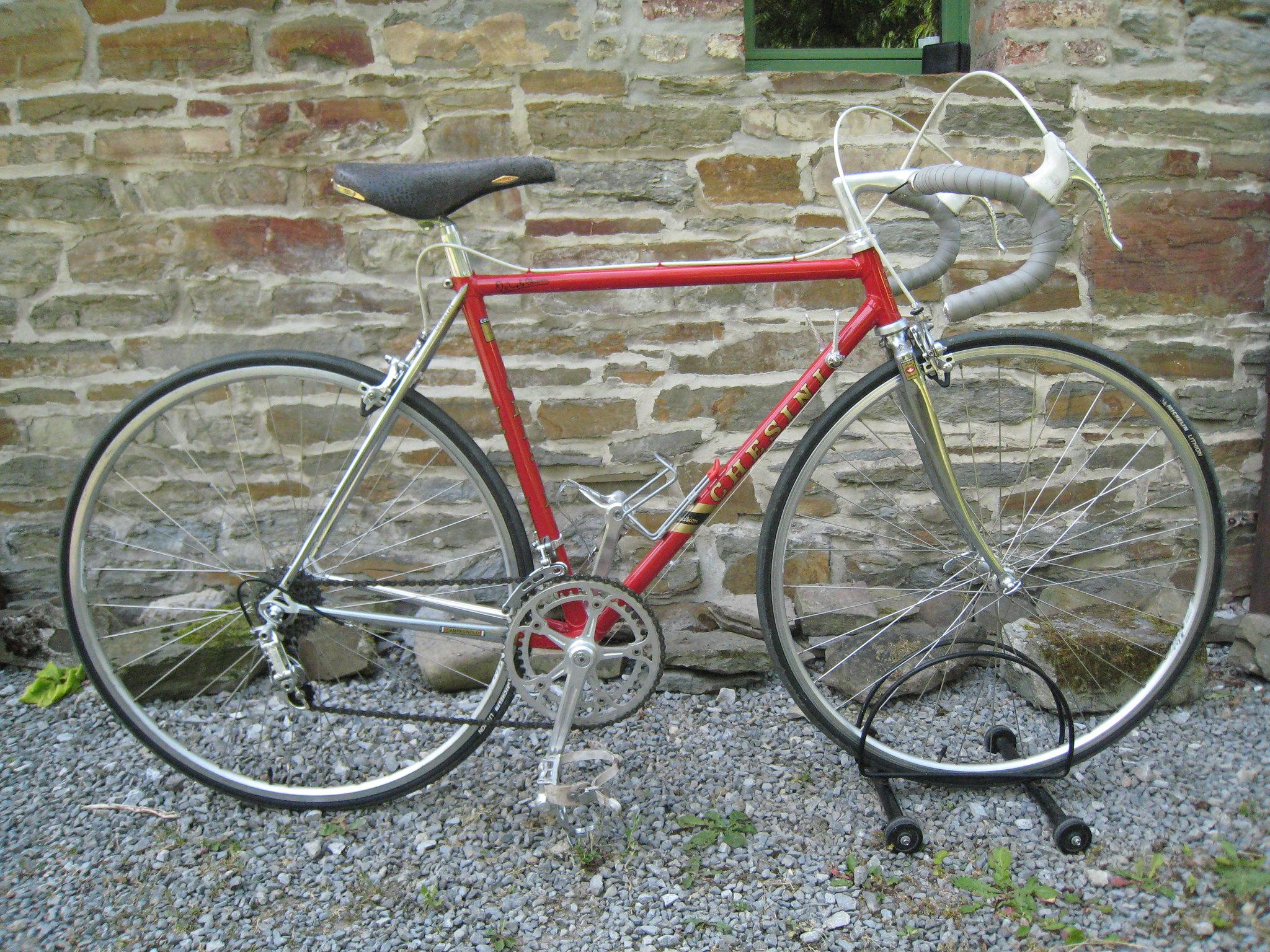 Chesini. Un vélo par semaine 28101392297_b90e16a220_k