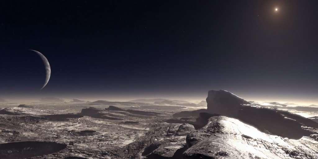 80 candidats d'exoplanètes identifiés en un temps-record