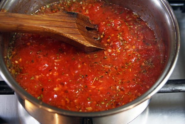 Mozzarella en Carroza (6)
