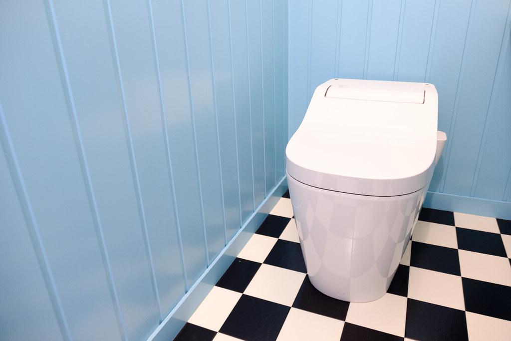 45 - 多治見 - 内観 - 浴室・トイレ - 3