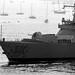 HMS Dragon 14th April 2018 #1