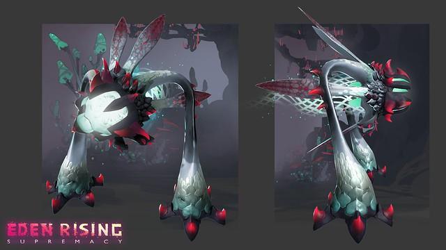 EdenRising