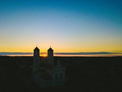 Birs | Kaunas county aerial