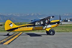 Aviat Aircraft Husky A-1C-180 N105RJ