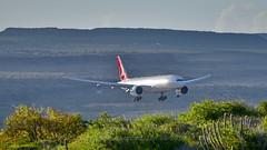 Turkish Cargo Boeing 777F TC-LJM TNCC 28FEB2018