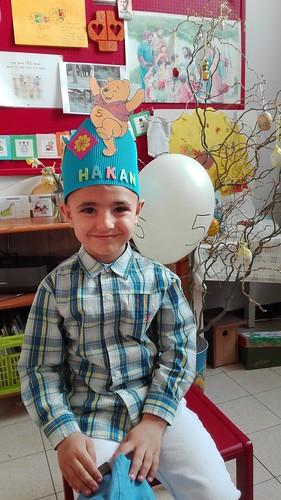 2018 - 03 - 25 Hakan is jarig (1)