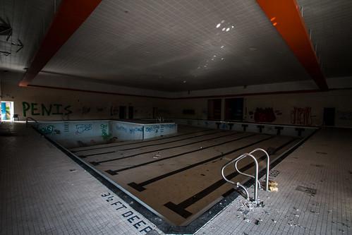 Kettering Pool