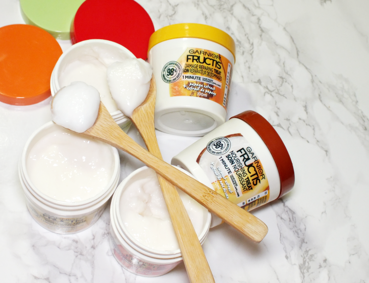 garnier fructis hair treat 1 minute masks (2)