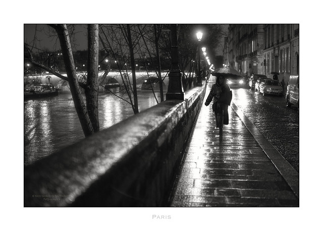 Paris n°183 - Quai de Bourbon