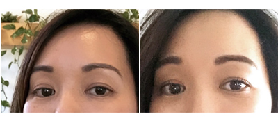Lash Lift March 2018