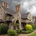 Blaise Hamlet cottages 4, 5 and 6, Henbury, Bristol