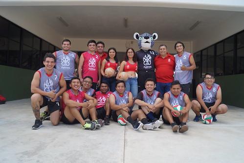 Felinos del TECMOTUL participarán en el LXII Evento Prenacional Estudiantil Deportivo del TecNM