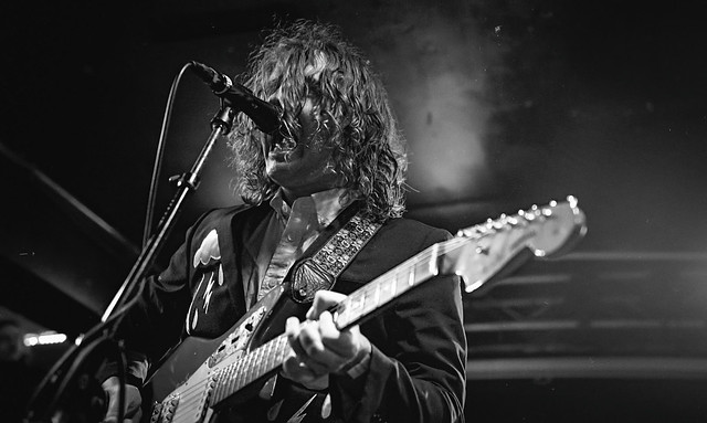Kevin Morby 106bw