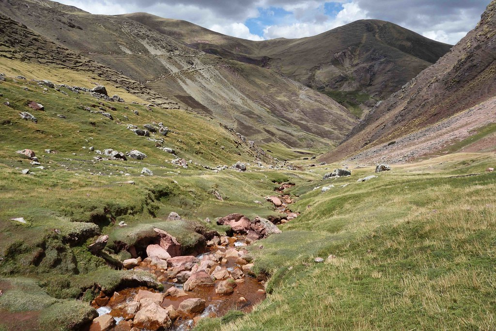Cuzco - Vallee Rouge 1