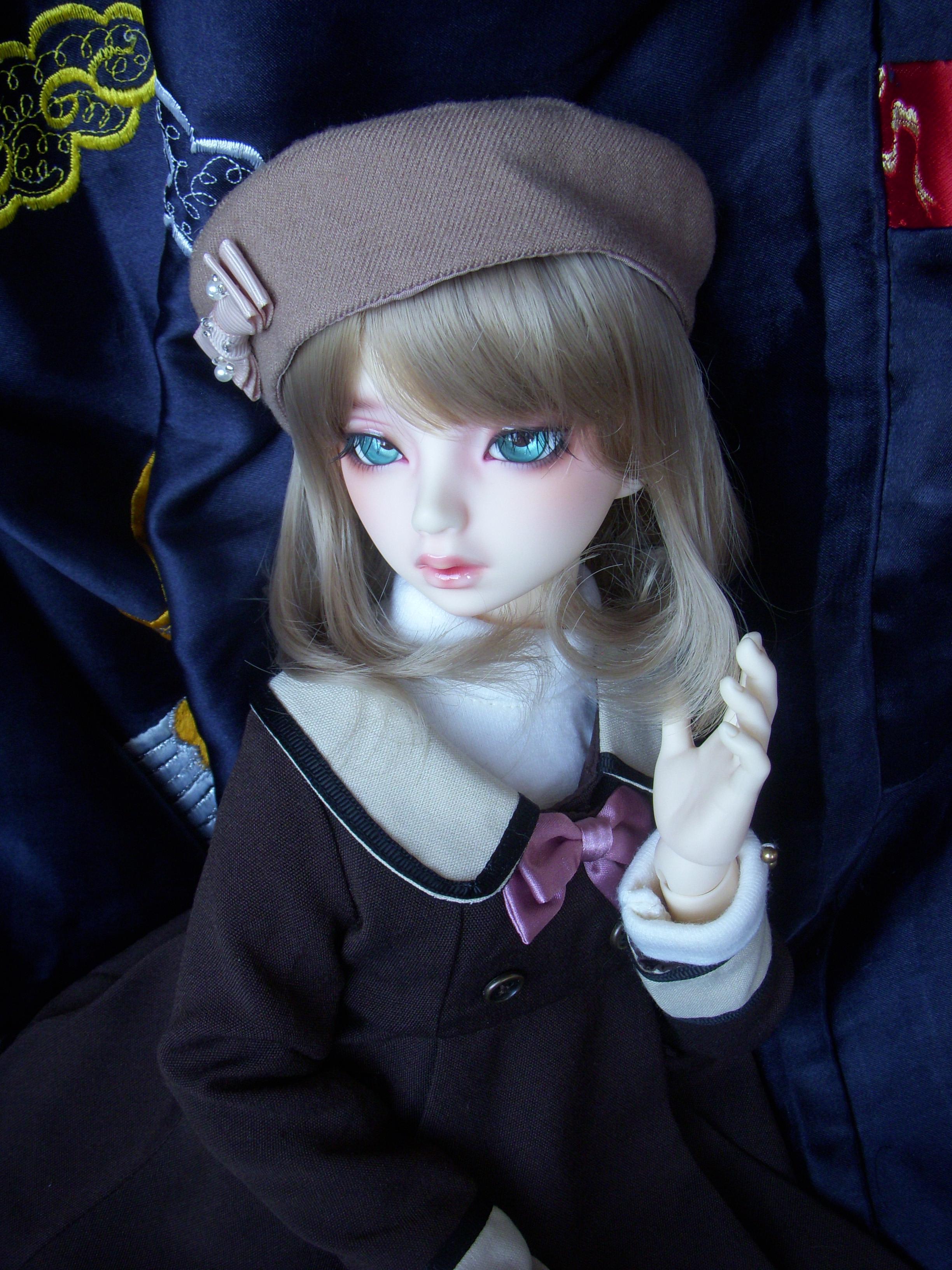 Originals for Tenshi no Mon (6)