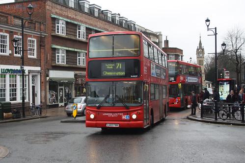 London United TA40237 LG02FBB