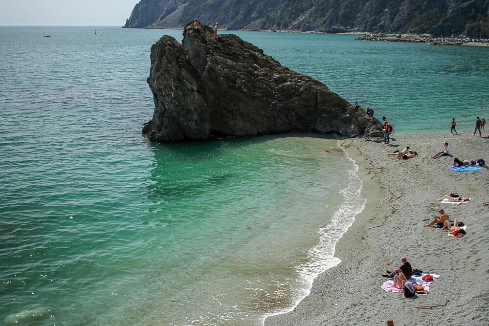 Monterosso al Mare - Cinque Terre