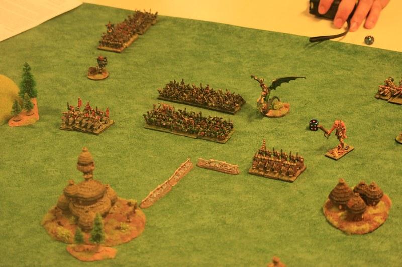 [1250 - Orcs & Gobs vs Elfes-Noirs] Attaque du village orc 40522674675_3b91d75456_c
