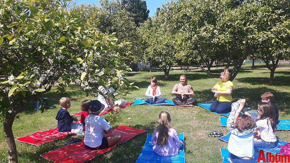 2. Alanya Uluslararası Yoga & Sağlık Festivali başlıyor