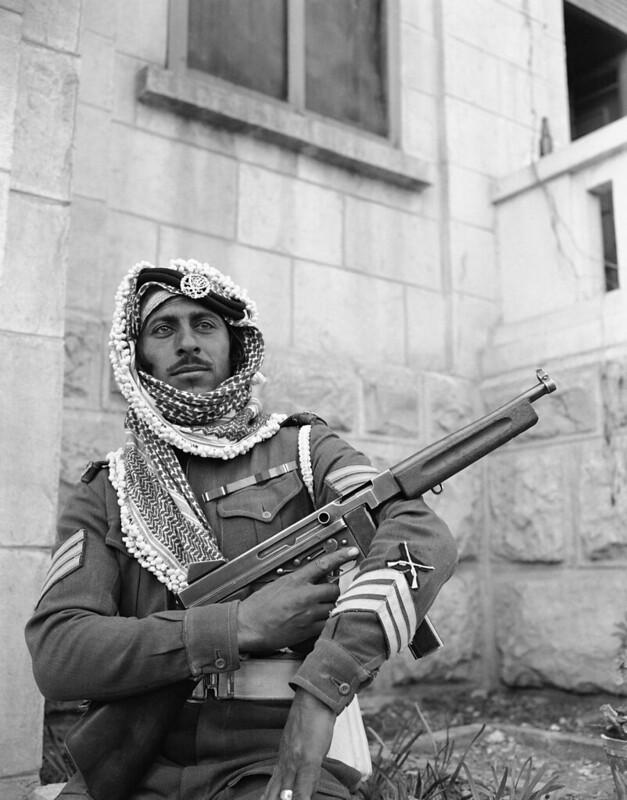 Thompson-SMG-arab-legion-jerusalem-19480106-hlj-1